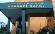 Mərkəzi Bankda kadr dəyişikliyi oldu