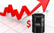 Azərbaycan nefti bahalaşdı  - 45 dolları keçdi