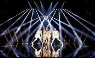 Eurovision tarixində