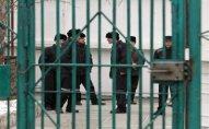 İstintaq təcridxanasının rəisi və bir neçə əməkdaşı işdən çıxarıldı