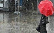 Bakıda palçıqlı yağışın yağması nə ilə əlaqədardır?   - Rəsmi
