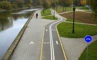 Milli parklarda velosiped yolları salınacaq