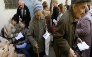Azərbaycan əhalisinin 13 faizindən çoxu pensiyaçıdır