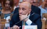 Azərbaycanlı Ukraynada baş prokuror təyin edildi  - DOSYE