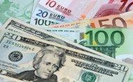 Dollar və avro bahalaşdı