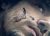 Dünyanı heyrətləndirən FOTOLAR: Kimsə nə olduğunu anlamır