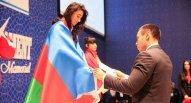 İlham Əliyevin bacısı oğlunun maraqlı görüntüləri yayılıb – VİDEO