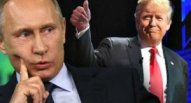 Putin Trampın andiçməsinə getməyəcək