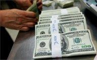 Dolların yanvarın 11-ə olan məzənnəsi