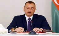 İlham Əliyev Dövlət Neft Fondunun büdcəsini təsdiq etdi