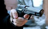 Bakıda yaşayış evinə silahlı basqın