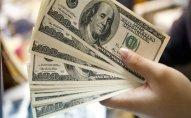 """Bakıda dolların """"qara bazar""""ı dağılır"""