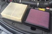 Avtomobilin hava filtri sizi ziyana sala bilər – VİDEO