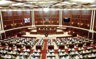 Azərbaycanda deputatların etik davranış kodeksi hazırlanır