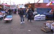 Azərbaycanlı çempion bazarda limon satır – VİDEO