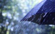 Sabaha olan hava proqnozu  - Yağış, külək...