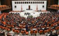 Türkiyə parlamentində erməni deputat belə susduruldu - VİDEO