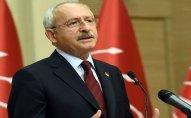 """Kılıçdaroğlu: """"Türkiyəni kim idarə edir, bilmirik"""""""