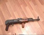 Silah alverçilərinə qarşı xüsusi əməliyyat – FOTO