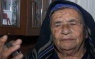 86 yaşlı qadının iki əsrlik yadigarı