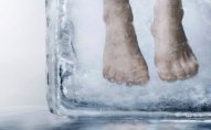 İlk dondurulan insan 50 yaşında