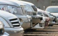 Azərbaycana avtomobil idxalında 5 dəfəyə yaxın – AZALMA