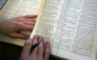 Alınma sözlərin düzgün yazılışı üçün qaydalar hazırlanır