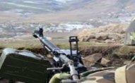 Azərbaycan ordusunun hərbçisi yaralandı