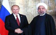 Putin iranlı həmkarı ilə Qarabağı müzakirə edəcək