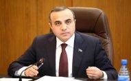 """Azay Quliyev: """"Lapşinin ekstradisiyası mühüm hadisədir"""""""