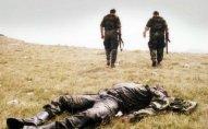 Qarabağda daha bir erməni əsgər öldürüldü