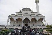 Azərbaycanlılar Yekaterinburqda məscid inşa edəcəklər
