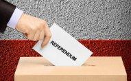 Türkiyədə referendumun tarixi məlum oldu - Nazir açıqladı