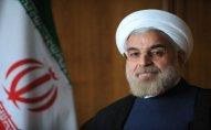 """Həsən Ruhani:""""Amerika İran xalqının hüquqlarını pozur"""""""