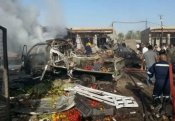 Bağdadda partlayış - 9 ölü, 30 yaralı