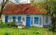 Dünyanın ən gözəl ikinci kəndi - FOTO/VİDEO