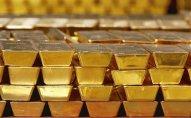 Dünya birjalarında qızıl ucuzlaşıb