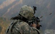 Türkiyə ordusu 43 terrorçunu məhv etdi