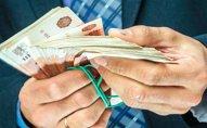 Rubl dollara qarşı bahalaşır