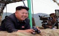 ŞOK İDDİA - Kim Çen In öz qardaşını öldürtdürüb - FOTO