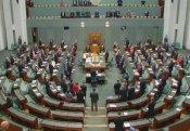 Avstraliya parlamentində senator Xocalı faciəsi ilə bağlı çıxış edib
