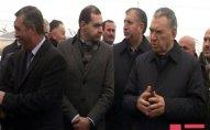 Baş nazirin müavini Cocuq Mərcanlıya getməyən diplomatları tənqid etdi