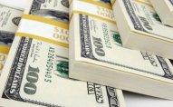Ötən il banklar nağd dolların xalis satışını 20 dəfə azaldıb