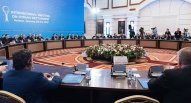Suriya müxalifəti Astana görüşlərində iştirak edəcək