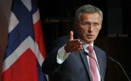 NATO-dan Rusiyaya ÇAĞIRIŞ: ordunu Gürcüstandan çıxar