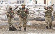 Suriyada dörd Rusiya hərbçisi öldürüldü
