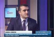 Əhməd Şahidov Kıbrıs TV-də Xocalı Soyqırımı və kəlbəcərli girovlar barədə danışıb