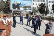 Nəsimi rayon İcra Hakimiyyəti tərəfindən bayram tədbiri keçirilib