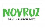 Bakıda 7 günlük Novruz Festivalı keçiriləcək