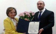 Kolumbiya Senatı Xocalı soyqırımının 25-ci ildönümü ilə bağlı qərarnamə qəbul edib
